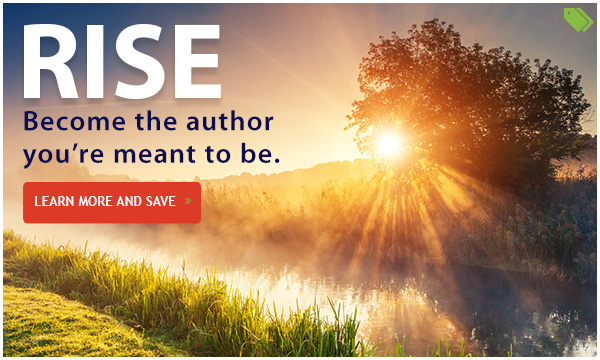 Turn your publishing dream into a reality